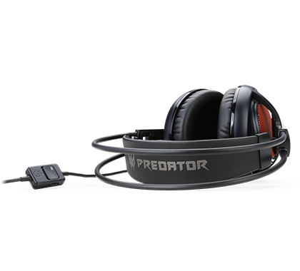 Predator Gaming Headset gallery 04