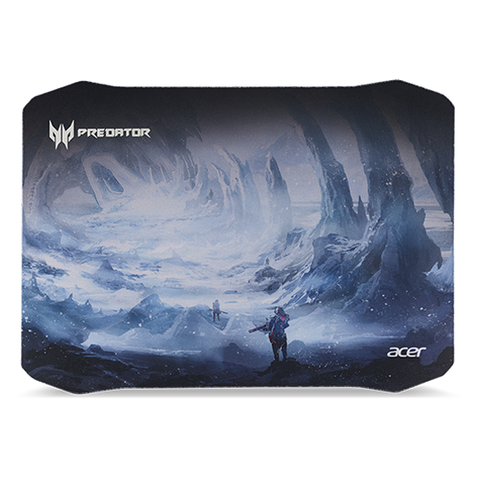 Predator Ice Tunnel Mousepad - PMP712