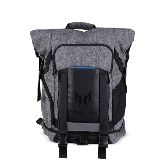 Predator Rolltop Backpack