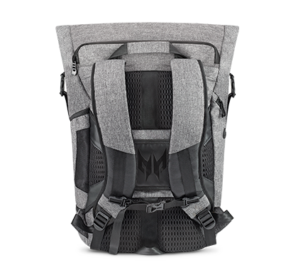Predator ROLLTOP Backpack gallery 02