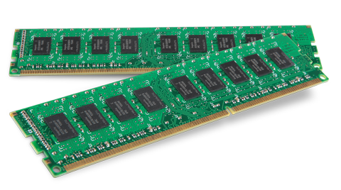 SO-DIMM DDRII 800 2GB