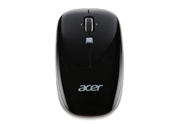 Optical Acer Mouse Wireless Black