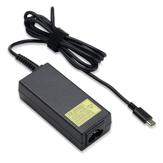 45W-19V Adapter für Notebooks