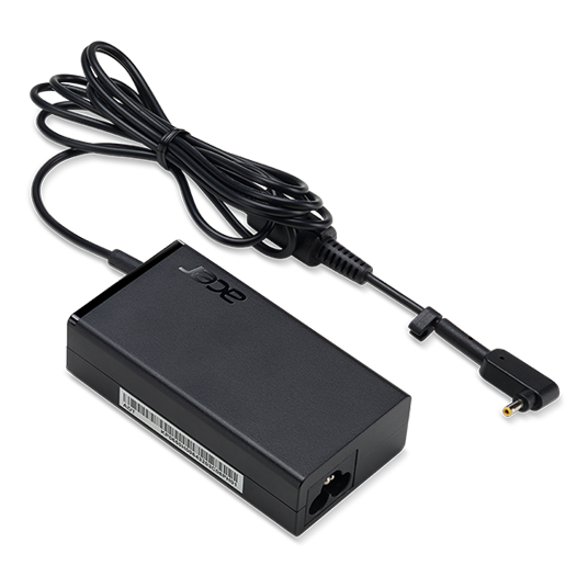 Acer 65W_3PHY BLK ADAPTER