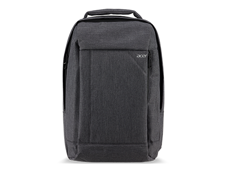 Backpack Gray for 15,6