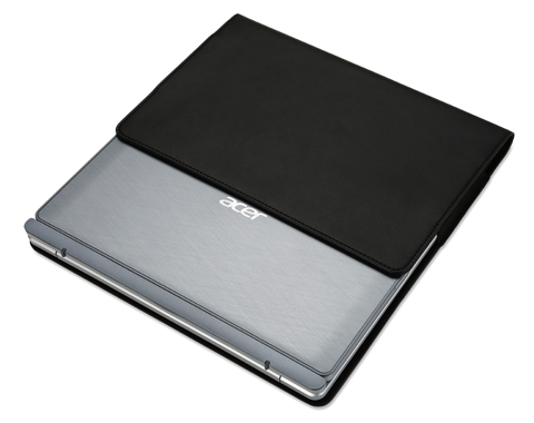 Aspire Switch 10 Snap Case black gallery 04