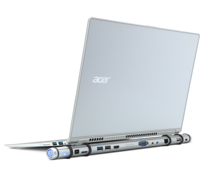 Docking station laptop acer