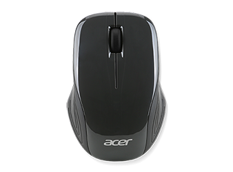RF2.4 Wireless Optical Mouse