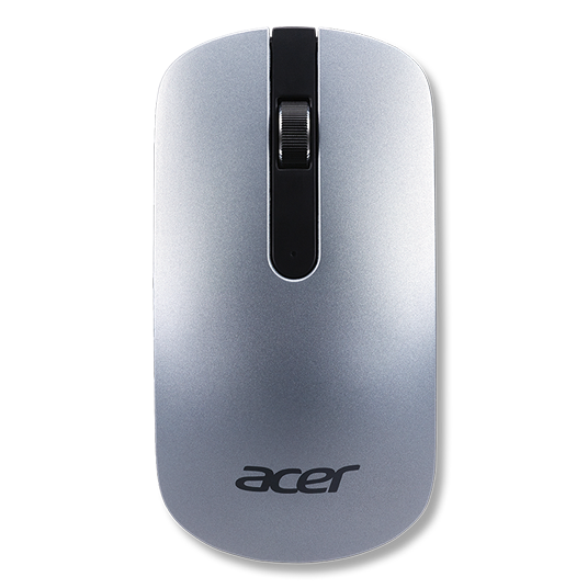Ultra-Slim Wireless Mouse