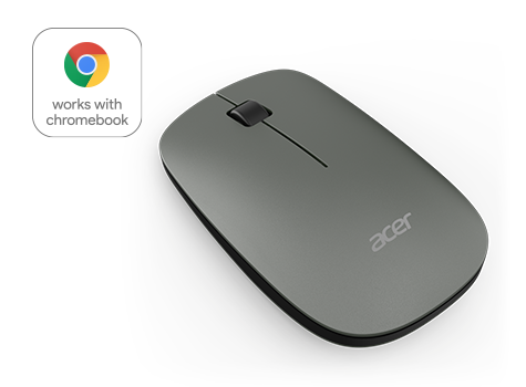 Acer Wireless Mouse M502