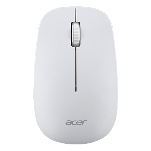 Acer Bluetooth Mouse White