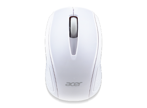 Wireless Optical Mouse M501