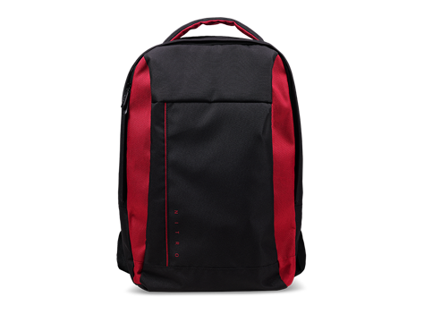 NITRO GAMING Backpack 15,6