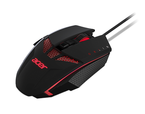 Acer Nitro Mouse NMW810 photogallery 02