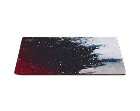 Acer Nitro Fabric Mousepad NMP810 photogallery 02
