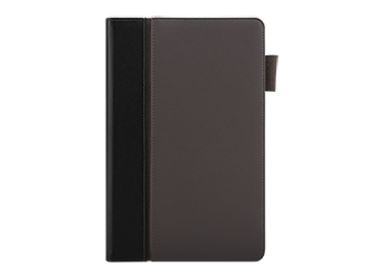 B3-A20 PORTFOLIO CASE CHARCOAL BLACK/SHARK GRAY