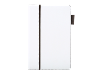 B3-A20 PORTFOLIO CASE MOONSTONE WHITE