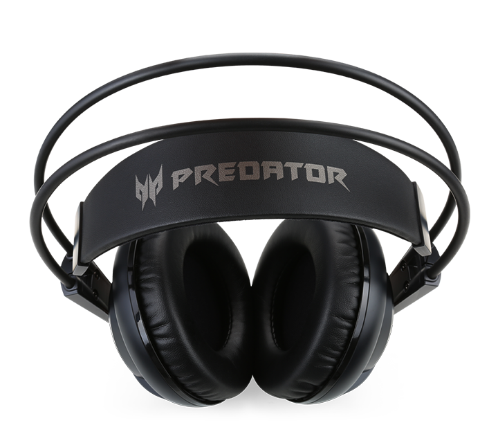 NITRO GAMING HEADSET