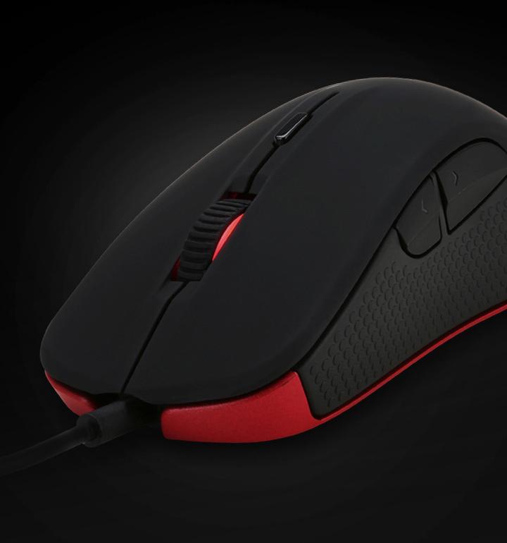 Predator Gaming Mouse - Tech Specs | Accessories | Acer