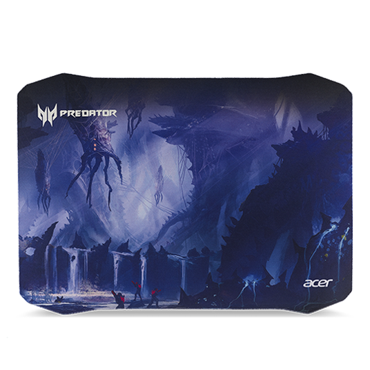 Predator Gaming Mousepad PMP711 Size M (Alien Jungle)