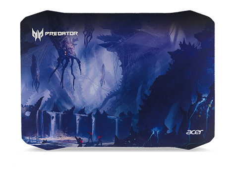 Alien Jungle Mousepad - PMP711