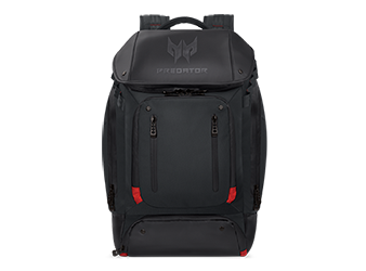 Predator Notebook Gaming Utility Backpack