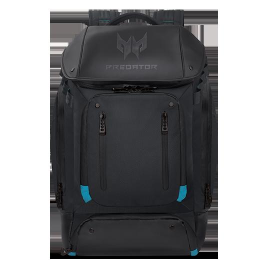 Predator Gaming Utility Backpack | Black