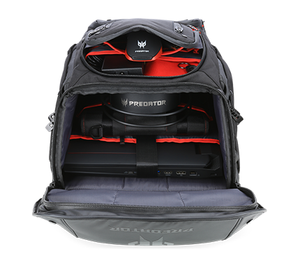 Predator Gaming Utility Backpack gallery 04