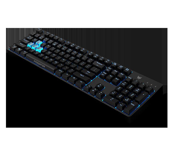 Aethon Gaming Keyboard - PKB910