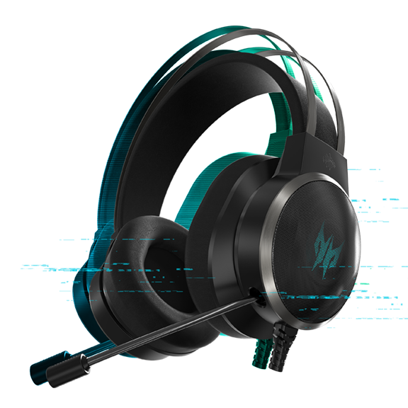 Predator Galea 500 Gaming Headset