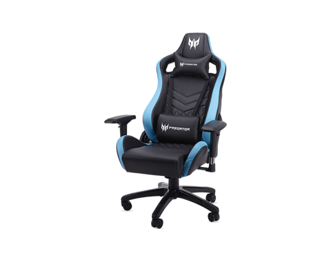 Predator gaming chair PGC810 photogallery 03