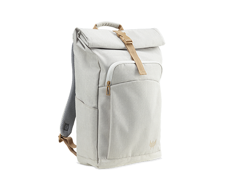 Predator Rolltop Jr. Backpack White photogallery 02
