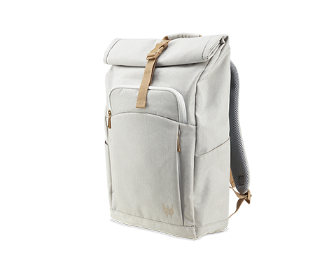 Predator Rolltop Jr. Backpack White photogallery 03
