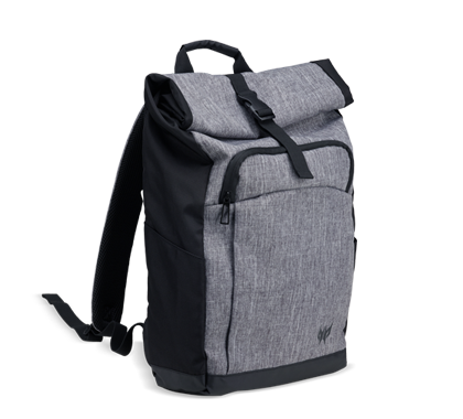 Predator Rolltop Jr.Backpack gallery 01