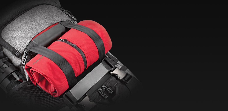 Predator Rolltop Backpack - Let It Do the Carrying - ksp 08 desk