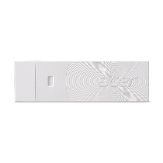 Acer MWA3 MHL WiFi adapter (white)