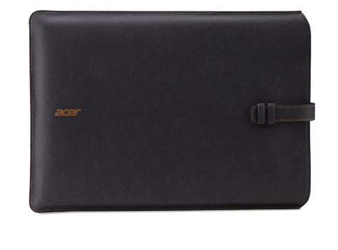 Protective Sleeve for 13-inch Notebooks Grey - Tech Specs | Accessories | Acer United Kingdom - NP.BAG1A.274