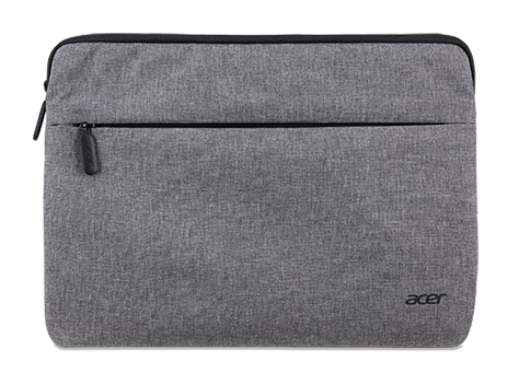 ACER PROTECTIVE SLEEVE DUAL TONE LIGHT GRAY