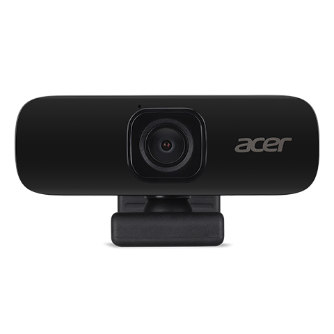 Acer 2K Mountable Webcam - ACR010