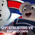 Ghostbusters VR - Showdown