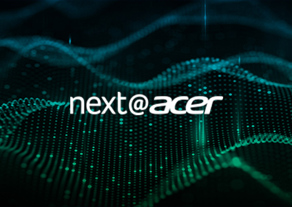 Acer ID - Promotion - GPC NY 2018