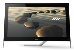 Acer Aspire A5600U-UB13 All-in-one