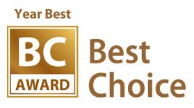 Computex - Best Choice Year 2015