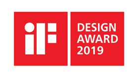 iF Product Design 2019