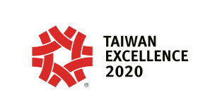 2020 Taiwan Excellence Logo 297x155
