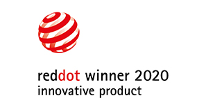 2020 Reddot Winner innovative product