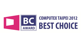 Computex Best Choice 2012