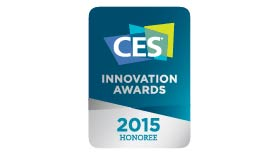 CES Innovation Awards Honoree