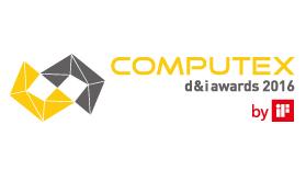 Computex 2016 - Award