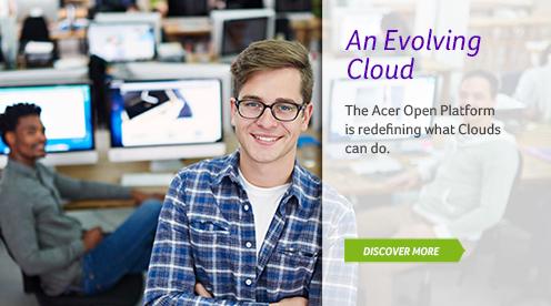 Acer Open Platform